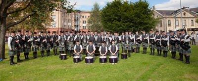 ScottishPowerPipeBand87